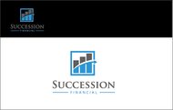 Succession Financial Logo - Entry #258