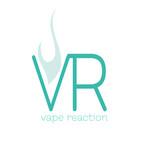 Vape Reaction Logo - Entry #156