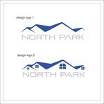 North Park Logo - Entry #45