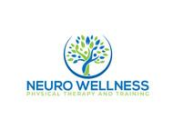 Neuro Wellness Logo - Entry #487