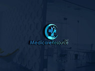 MedicareResource.net Logo - Entry #148