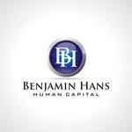 Benjamin Hans Human Capital Logo - Entry #181
