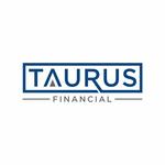 "Taurus Financial (or just ""Taurus"") Logo - Entry #348"
