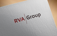 RVA Group Logo - Entry #57