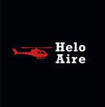 Helo Aire Logo - Entry #231