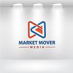 Market Mover Media Logo - Entry #13