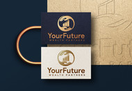 YourFuture Wealth Partners Logo - Entry #325