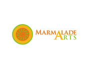 Marmalade Arts Logo - Entry #40