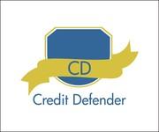 Credit Defender Logo - Entry #36