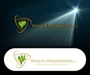 Wealth Preservation,llc Logo - Entry #602