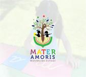 Mater Amoris Montessori School Logo - Entry #478