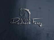 Redneck Fancy Logo - Entry #14