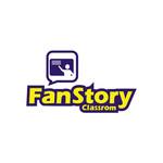 FanStory Classroom Logo - Entry #40