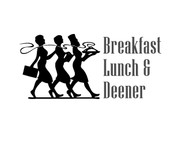 Breakfast Lunch & Deener Logo - Entry #29