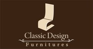 classic design furniture Logo - Entry #32