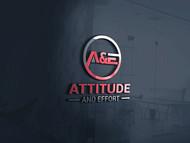 A & E Logo - Entry #131