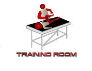 Training Room Logo - Entry #6