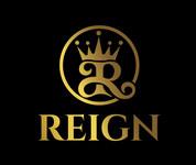 REIGN Logo - Entry #60
