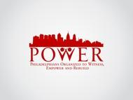 POWER Logo - Entry #183