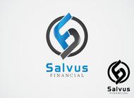 Salvus Financial Logo - Entry #145