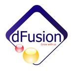 dFusion Logo - Entry #255