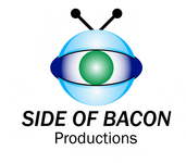 Bacon Logo - Entry #26