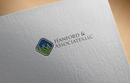 Hanford & Associates, LLC Logo - Entry #95