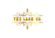 the lash co. Logo - Entry #11