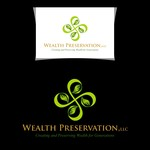 Wealth Preservation,llc Logo - Entry #88