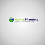 Madison Pharmacy Logo - Entry #63