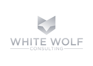 White Wolf Consulting (optional LLC) Logo - Entry #253