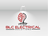 BLC Electrical Solutions Logo - Entry #95