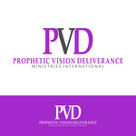 Prophetic Vision Deliverance Ministries International Logo - Entry #36