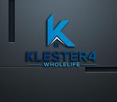 klester4wholelife Logo - Entry #435