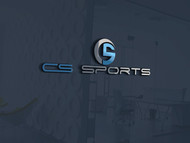 CS Sports Logo - Entry #217