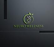Neuro Wellness Logo - Entry #209