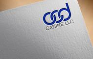 OCD Canine LLC Logo - Entry #299