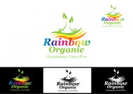 Rainbow Organic in Costa Rica looking for logo  - Entry #147