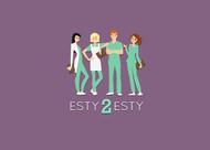 Esty2Esty Logo - Entry #33
