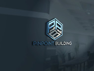PINPOINT BUILDING Logo - Entry #132