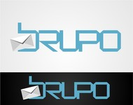 Brupo Logo - Entry #180