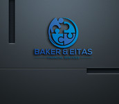 Baker & Eitas Financial Services Logo - Entry #472