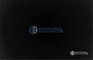 Hanford & Associates, LLC Logo - Entry #493