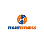 Fight Fitness Logo - Entry #119