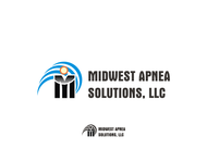 Midwest Apnea Solutions, LLC Logo - Entry #2