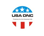 USA DNC Logo - Entry #36