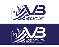 VB Design and Build LLC Logo - Entry #67