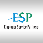 Employer Service Partners Logo - Entry #15