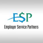 Employer Service Partners Logo - Entry #15