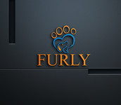 FURLY Logo - Entry #130